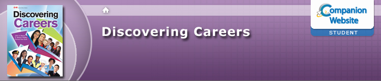 Discovering Careers