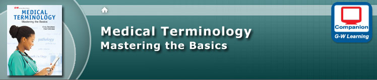 Medical Terminology: Mastering the Basics 2015