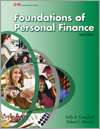 Foundations of Personal Finance 2014