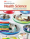 Introduction to Health Science: Pathways to Your Future textbook cover