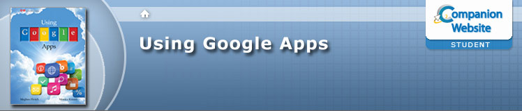 Using Google Apps 2014